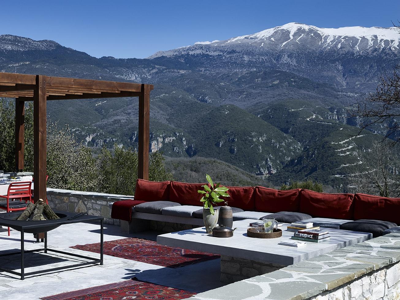 aristi mountain resort: priestess of perfection – epitome